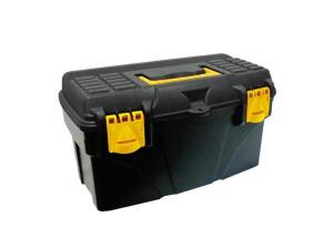 Ящик для инструмента пластмассовый 16 дюймов Россия Мастер Эконом