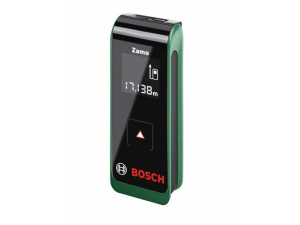 Измеритель длины лазерный Bosch PLR 20 Zamo II