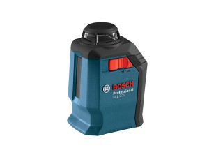 Нивелир лазерный Bosch GLL 2-20 + BM3