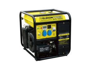 Электростанция инверторная Elekon Power EPG 7200 i