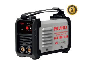 Сварочный инвертор Ресанта САИ 160 T LUX