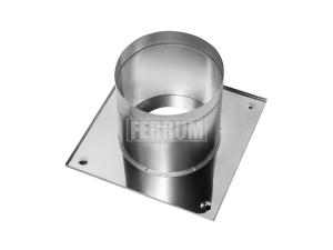 Потолочно проходной узел, 430/0,5 мм, Ф210 Ferrum