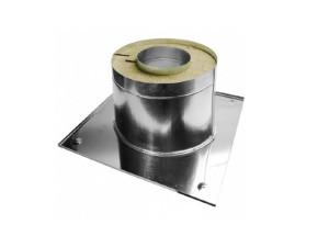Потолочно проходной узел, 430/0,5 мм + термо, Ф120 Ferrum