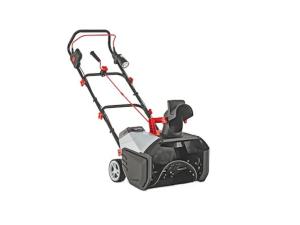 Снегоуборщик аккумуляторный AL-KO SnowLine ST 4048 EnergyFlex