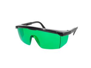 Очки для лазерных приборов Condtrol зеленые