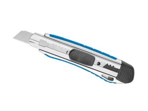 Нож с сегментированным лезвием 18 мм Зубр ЭКСПЕРТ
